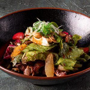Duck Salad